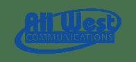 All West Logo (blue)-01-2
