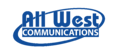 All West Logo (blue)-01