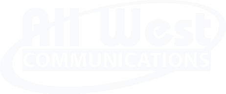 AllWest Logo (white)